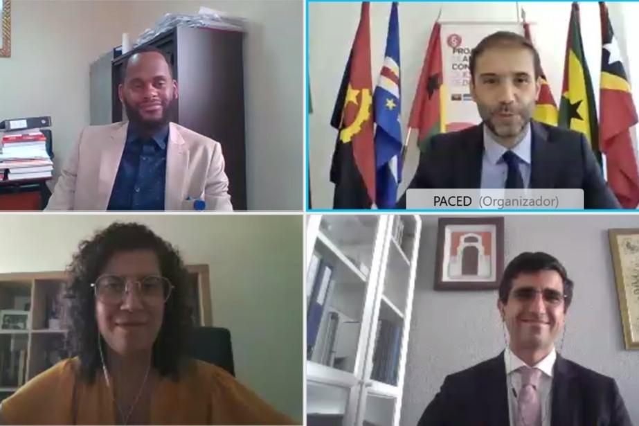 PALOP e Timor-Leste refletem sobre a importância da legislação na prevenção e combate à corrupção